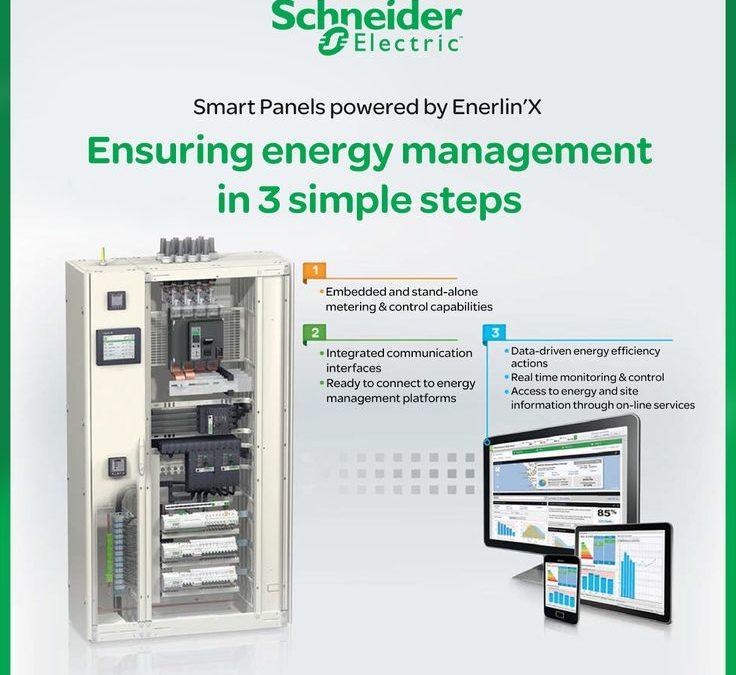 electricidad tecnologia-schneider