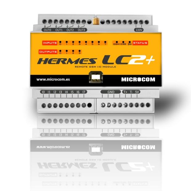 hermes-lc2-plus guipuzcoa