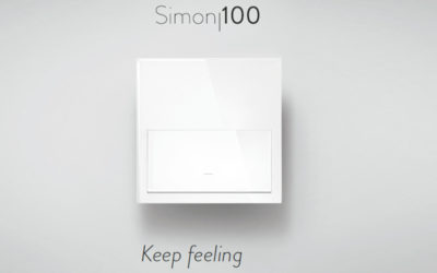 El nuevo interruptor de instalación tradicional que se puede convertir en inteligente.
