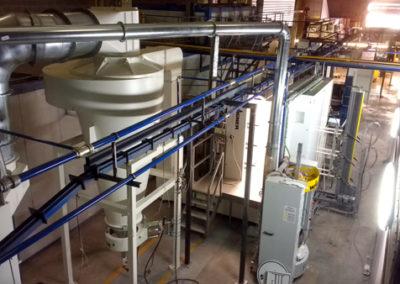 Adecuación de instalaciones industriales