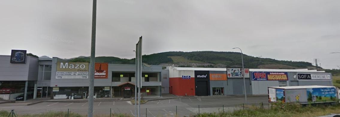 centro comercial eurohogar sistema elecctrico