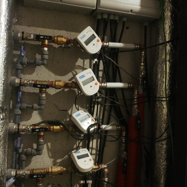 control energetico ahorro electrico