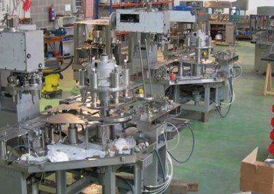 mantenimiento industrial electrico