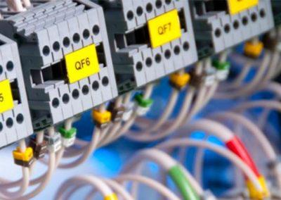 sistema industrial vigilancia electrica guipuzcoa