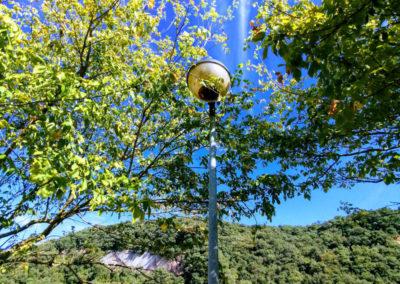 Ventajas de las farolas de LED para alumbrado público